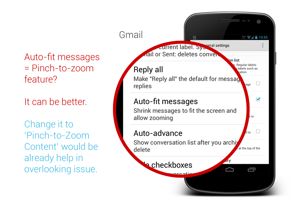 UI – Page 2 – #androiduiux