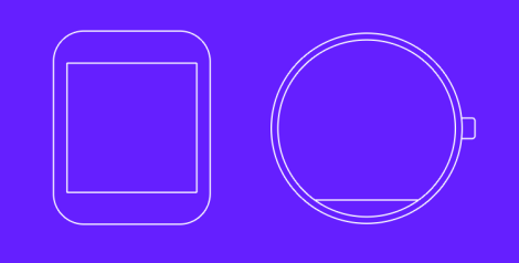 Android Wear Sketch Kit
